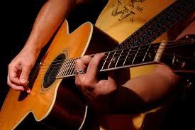 gitaar voor beginners